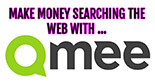 earn money whilst searching the Internet